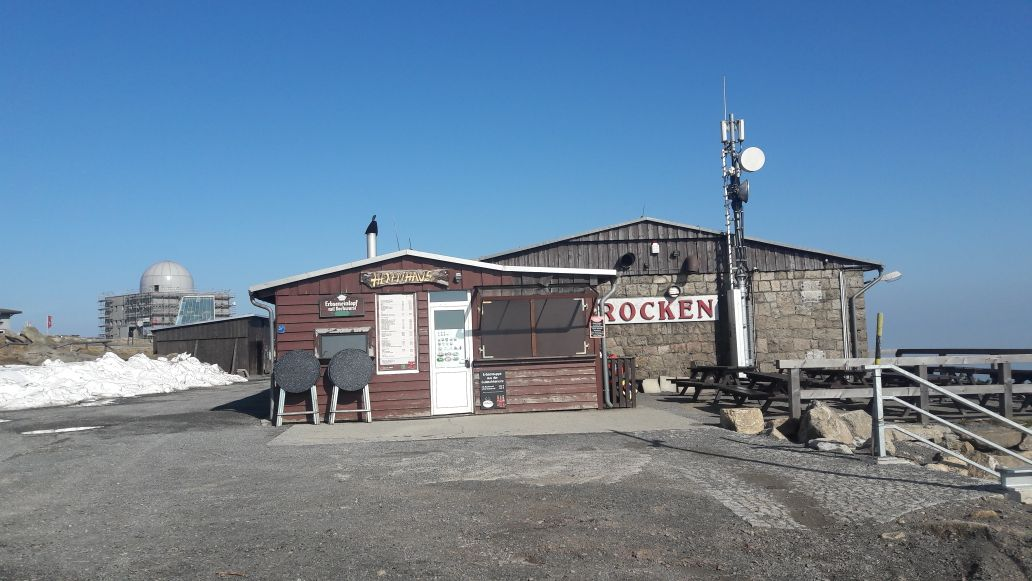 Brocken Restaurant