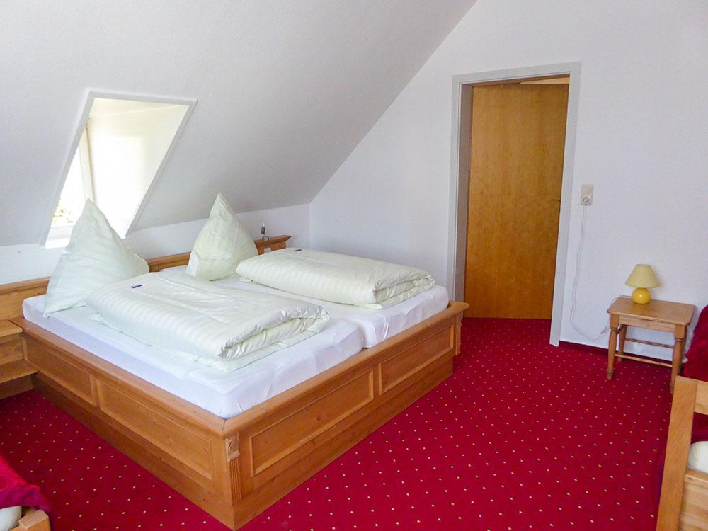 Hotel Brockenscheideck